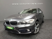 Bmw 1 Series 116D Sport - Thumb 3