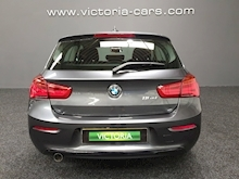 Bmw 1 Series 116D Sport - Thumb 5