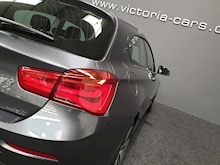 Bmw 1 Series 116D Sport - Thumb 6