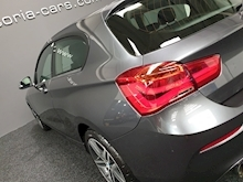 Bmw 1 Series 116D Sport - Thumb 7