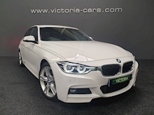 Bmw 3 Series 330E M Sport - Thumb 0
