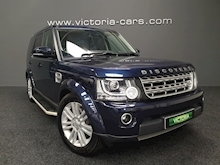 Land Rover Discovery Sdv6 Hse - Thumb 0
