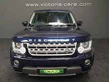 Land Rover Discovery Sdv6 Hse - Thumb 2