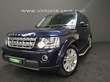 Land Rover Discovery Sdv6 Hse - Thumb 3