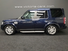 Land Rover Discovery Sdv6 Hse - Thumb 4