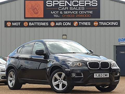 Bmw X6 For Sale in Norwich