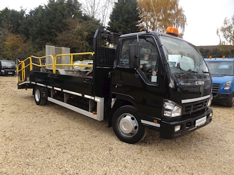 Isuzu Truck NQR Others