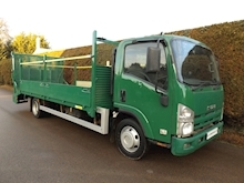 Isuzu NQR  5.2 PLANT / DROPSIDE / BEAVER TAIL / RECOVERY WITH HYDRAULIC RAMP - Thumb 1