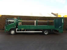 Isuzu NQR  5.2 PLANT / DROPSIDE / BEAVER TAIL / RECOVERY WITH HYDRAULIC RAMP - Thumb 9
