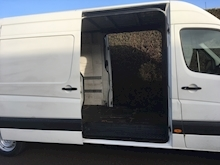 2008 Volkswagen Crafter CR35 2.5 LWB - TWIN SIDE DOORS - Thumb 6