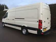 2008 Volkswagen Crafter CR35 2.5 LWB - TWIN SIDE DOORS - Thumb 3