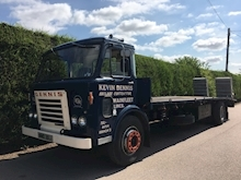 1971 DENNIS Dominant  PAX V - 15 TON - LOW LOADER - Thumb 4
