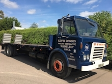 1971 DENNIS Dominant  PAX V - 15 TON - LOW LOADER - Thumb 1