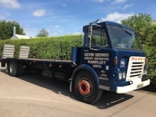 1971 DENNIS Dominant  PAX V - 15 TON - LOW LOADER - Thumb 0