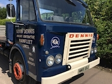 1971 DENNIS Dominant  PAX V - 15 TON - LOW LOADER - Thumb 2