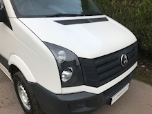 2011 Volkswagen Crafter CR35 2.0 Tdi LWB HIGH ROOF PANEL VAN - Thumb 9