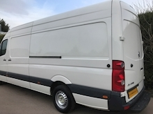 2011 Volkswagen Crafter CR35 2.0 Tdi LWB HIGH ROOF PANEL VAN - Thumb 6