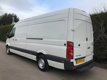 2011 Volkswagen Crafter CR35 2.0 Tdi LWB HIGH ROOF PANEL VAN - Thumb 2