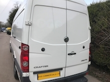 2011 Volkswagen Crafter CR35 2.0 Tdi LWB HIGH ROOF PANEL VAN - Thumb 7