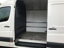 2011 Volkswagen Crafter CR35 2.0 Tdi LWB HIGH ROOF PANEL VAN - Thumb 15