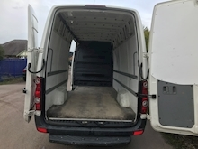 2011 Volkswagen Crafter CR35 2.0 Tdi LWB HIGH ROOF PANEL VAN - Thumb 12