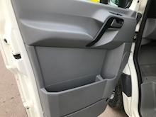 2011 Volkswagen Crafter CR35 2.0 Tdi LWB HIGH ROOF PANEL VAN - Thumb 19
