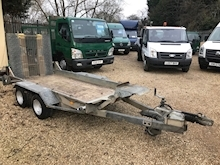 Ifor Williams GH94 PLANT TRAILER - 2.7T - Thumb 1