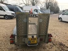 Ifor Williams GH94 PLANT TRAILER - 2.7T - Thumb 2