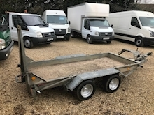 Ifor Williams GH94 PLANT TRAILER - 2.7T - Thumb 0