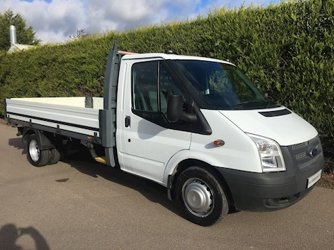 Ford Transit 2.2 T350 DROPSIDE