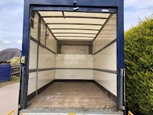 2011 Mercedes Sprinter 313 2.1 Cdi LWB LUTON VAN - TAIL LIFT - Thumb 8