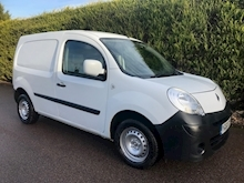2010 Renault Kangoo Ml19 Extra Dci Car Derived Van 1.5 Manual Diesel - Thumb 0