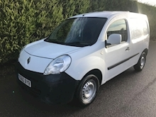 2010 Renault Kangoo Ml19 Extra Dci Car Derived Van 1.5 Manual Diesel - Thumb 1
