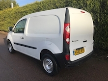 2010 Renault Kangoo Ml19 Extra Dci Car Derived Van 1.5 Manual Diesel - Thumb 2