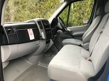 2011 Volkswagen Crafter CR35 2.5 14FT DROPSIDE - Thumb 8