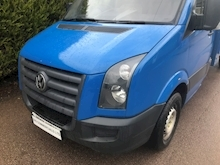 2011 Volkswagen Crafter CR35 2.5 14FT DROPSIDE - Thumb 18