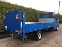 2008 Volkswagen Crafter CR35 2.5 DROPSIDE TAIL LIFT - Thumb 3