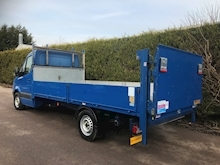2008 Volkswagen Crafter CR35 2.5 DROPSIDE TAIL LIFT - Thumb 2