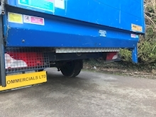 2008 Volkswagen Crafter CR35 2.5 DROPSIDE TAIL LIFT - Thumb 10