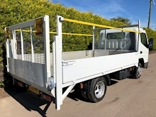 2010 Mitsubishi Fuso Canter - 3C13 MWB DROPSIDE - TAIL LIFT - Thumb 6