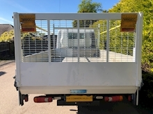 2010 Mitsubishi Fuso Canter - 3C13 MWB DROPSIDE - TAIL LIFT - Thumb 9
