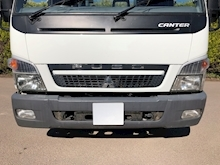 2010 Mitsubishi Fuso Canter - 3C13 MWB DROPSIDE - TAIL LIFT - Thumb 12