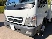 2010 Mitsubishi Fuso Canter - 3C13 MWB DROPSIDE - TAIL LIFT - Thumb 14
