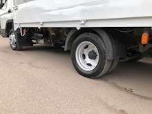 2010 Mitsubishi Fuso Canter - 3C13 MWB DROPSIDE - TAIL LIFT - Thumb 25
