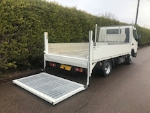 2010 Mitsubishi Fuso Canter 3C13 MWB DROPSIDE - TAIL LIFT - Thumb 5