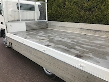2010 Mitsubishi Fuso Canter 3C13 MWB DROPSIDE - TAIL LIFT - Thumb 10
