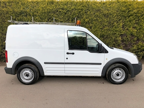 2011 Ford Transit Connect T200 1.8 SWB LOW ROOF PANEL VAN