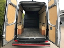 2015 Mercedes Sprinter 313 2.1 Cdi MWB HIGH ROOF -  FULLY LOADED - Thumb 8