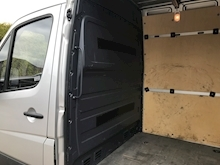 2015 Mercedes Sprinter 313 2.1 Cdi MWB HIGH ROOF -  FULLY LOADED - Thumb 22