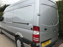 2015 Mercedes Sprinter 313 2.1 Cdi MWB HIGH ROOF -  FULLY LOADED - Thumb 4